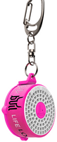 L-Style Bull Shaft & Tip Extractor - Pink