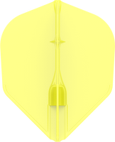 L-Style - Champagne Flights - Shape (L3c) Integrated - Yellow