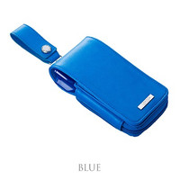 Cameo Garment 2 Dart Case - Blue
