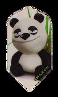 Amazon - Slim - Panda