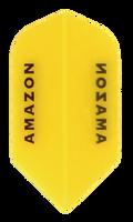 Amazon - Slim - Transparent Yellow