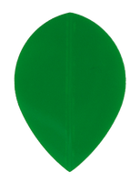 Poly - Pear - Green