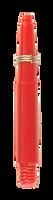 theDartZone - Nylon Shaft - Short Red (35mm)
