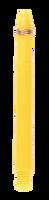 theDartZone - Nylon Shaft - Medium Yellow (48mm)