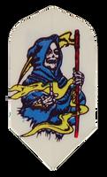 Poly - Slim - Grim Reaper