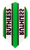 Ruthless - Slim - Clear and Green