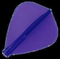 Fit Flight - Kite - Purple