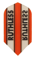 Ruthless - Slim - Clear and Orange