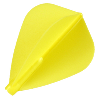 Fit Flight - Kite - Yellow