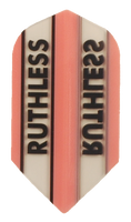 Ruthless - Slim - Clear and Pink