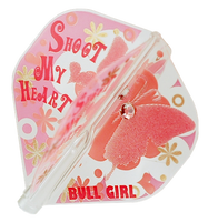 Fit Flight AIR - Standard - Bull Girl Pink
