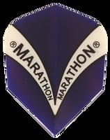 Marathon - Standard - Blue V