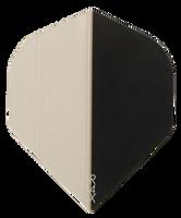 R4X - Standard - Black & Clear
