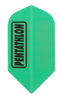 Pentathlon - Slim - Solid Color - Green