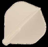 Fit Flight - Standard - White - 6 pack