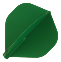 Fit Flight - Standard - Green - 6 pack
