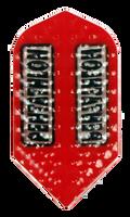 Pentathlon - Slim - Dimplex - Red