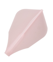 Fit Flight - W Shape - Pink