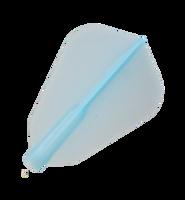 Fit Flight - F Shape - Blue