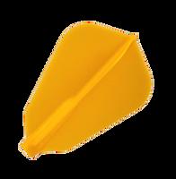 Fit Flight - F Shape - Orange