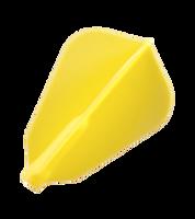 Fit Flight - F Shape - Yellow