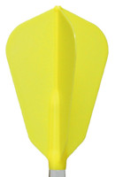Fit Flight AIR - F Shape - Yellow