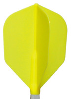 Fit Flight AIR - Shape - Yellow