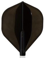 Fit Flight AIR - Standard - Dark Black
