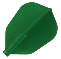 Fit Flight - SP Shape - Green - 6 pack