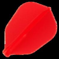 Fit Flight - SP Shape - Red - 6 Pack