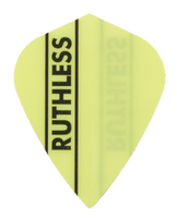 Ruthless - Kite - Solid Color - Yellow