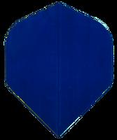 theDartZone Premium Flights - Standard - Blue