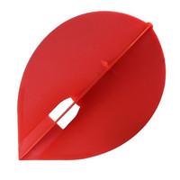 L-Style - Champagne Flights - Teardrop (L2c) - Red