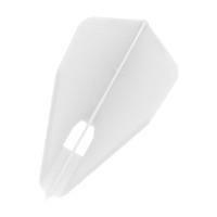 L-Style - Champagne Flights - Bullet (L8c) - White