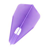 L-Style - Champagne Flights - Bullet (L8c) - Purple