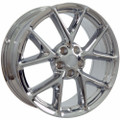 "19"" Nissan Maxima Wheel Chrome Set of 4 19x8"" Rims"