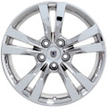 "20"" Cadillac CTS Style Wheels Staggered Chrome Set of 4 18x8.5/9.5"" Rims"