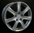 "17"" Fits Acura - TSX Replica Wheel - Silver 17x7"