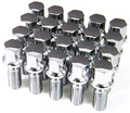 Chrome Lug Studs - Set