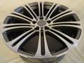 "Set of 4 19"" Fits BMW 3 Series 328 330i M6 Winter Wheels Rims- Staggered - Machine Gray 19x8.5/9.5"