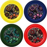 Cosmic Cosmo Coasters (Set of 4)