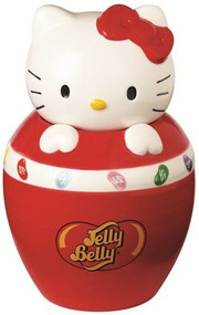 Hello Kitty Bean Jar