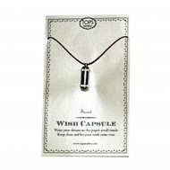 Wish Capsule Necklace