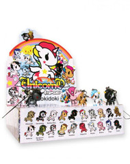 Tokidoki Unicorno Frenzies Series 1