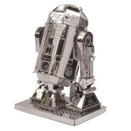 Star Wars 3D Laser Cut Model Kit by Metal Earth