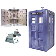 Doctor Who TARDIS Play Set