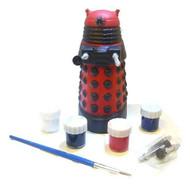 Doctor Who Paint Your Own Dalek Bank