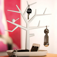 Koziol's Pip Jewelry Trinket Tree - Medium