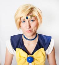 Sailor Uranus Classic Tiara by Catzia