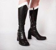 Sailor Pluto Boots